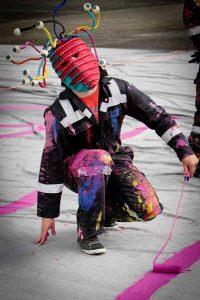 Toyist - Gihili Hotel - Toyism Art Movement