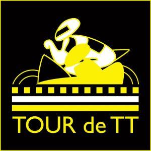 Horsepower Mania - Tour de TT News - Toyism Art Movement