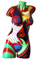 Wildlife - Sculpture - Toyism Art Movement