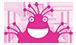 Toyism Frog 2 Headerlogo - Toyism Art Movement