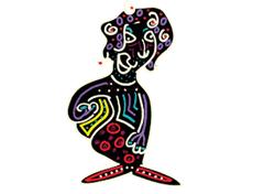 Toyist - Alfago - Puppet - Toyism Art Movement