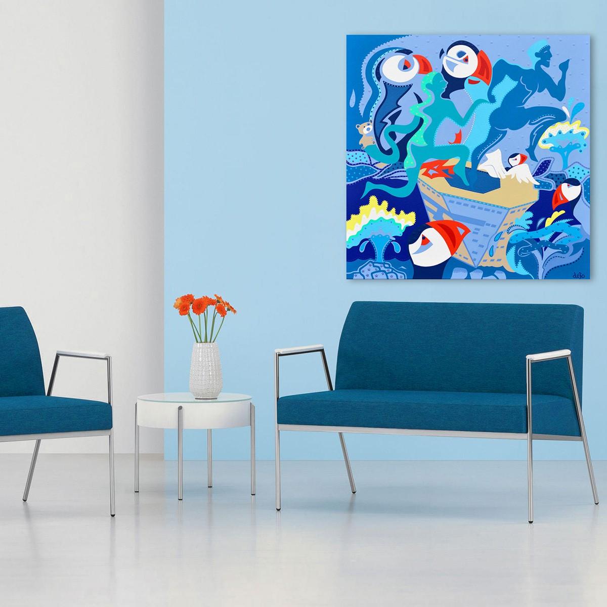 Toyism_Dejo-Tour-of-Dreams_Livingroom