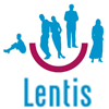 Logo Lentis
