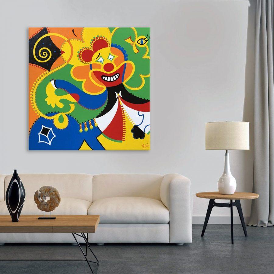 Toyism-Art_Exposed_Livingroom